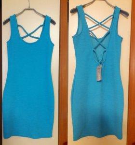 Новое платье, размер М.