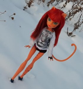 Кукла Торалей Страйп