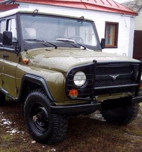 УАЗ - 315146