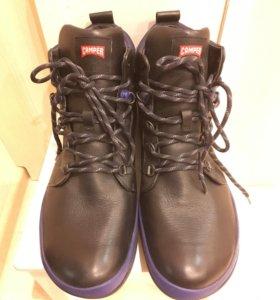 Обувь мужская Camper! Новые