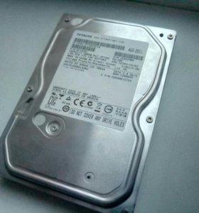 Hitachi 500gb.7200prm.16mb