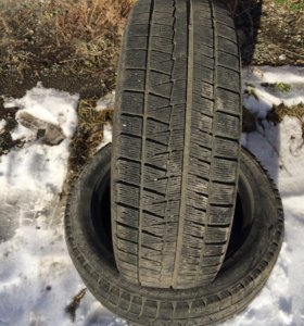 Bridgestone blizzak - 2 шт.