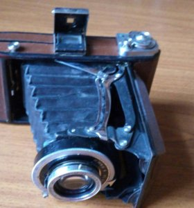 Фотокамера Москва-1