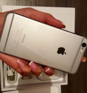 IPhone 6 16гб новый