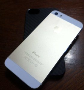 iPhone 5s Gold 16 Г