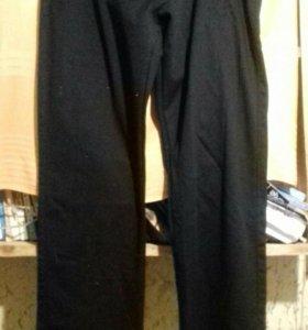 Мужские зимние брюки. Новые. С начесом.