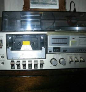 Panasonic Ledsonic 3800