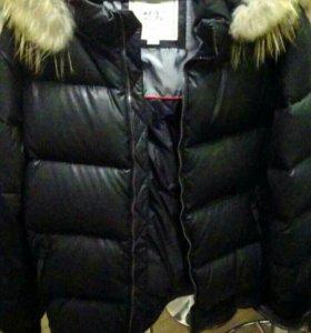 Куртка мужская зимняя  52-54