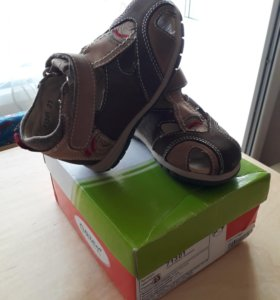 Ортопедическая обувь ортек