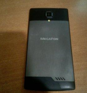 Мегафон логин +