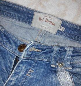 Бершка джинсы 30