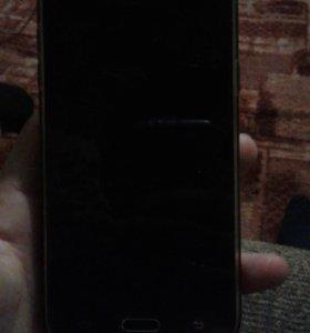 Телефон Samsung j7 2016 года состояние нового теле