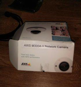 Камера видеонаблюдения AXIS M3004-V