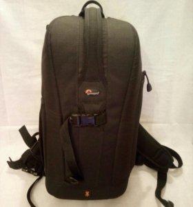 Lowepro flipside 200 рюкзак для фотооборудования