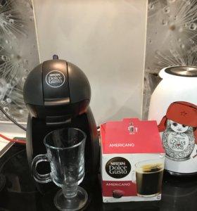 Кофеварка кофемашина