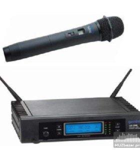 Радиомикрафон Аудиосистема для ведения мероприятия