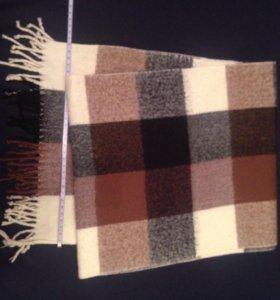 Зимние шарфы
