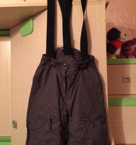 Зимние брюки CroKids 💯