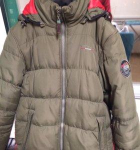Куртка зимняя northland