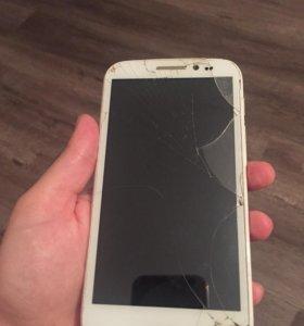 Телефон Zopo zp900s