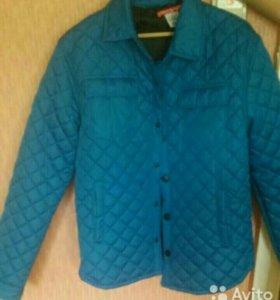 Продам мужскую куртку