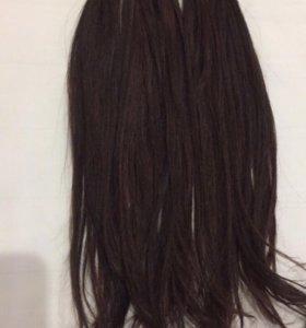 Волосы 125 прядей