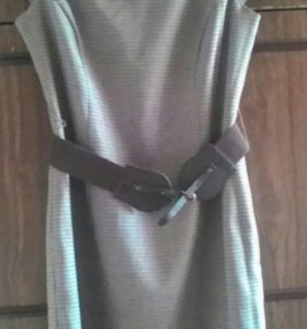 Платье-сарафан. 44-46