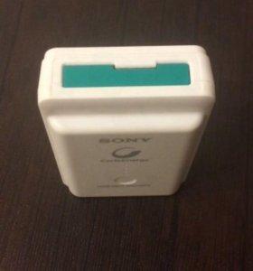 Sony портативный USB CP-2L