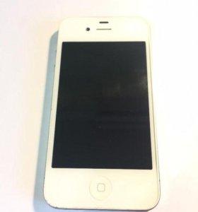 Смартфон iPhone 4s 16Gb
