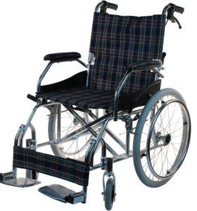 кресло-коляска инвалидная
