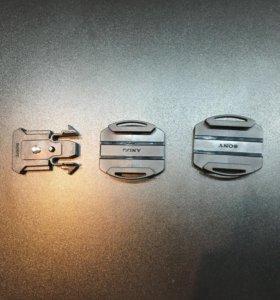 Экшн камера Сони Sony HDR-AS20