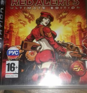 Command&Conquer/Red Alert3