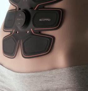 Электрический стимулятор мышц