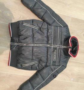 Куртка для мальчика, 7-8 лет