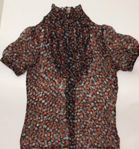 Блуза xs