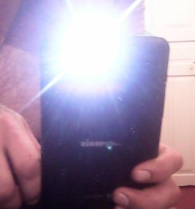 Планшет телефон irbis