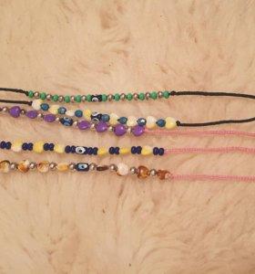 Турецкие браслеты