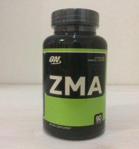 Optimum Nutrition, ZMA, 180 капсул