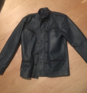 Куртка кожаная Leather Fads