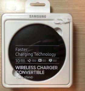 Беспроводное зарядное Samsung