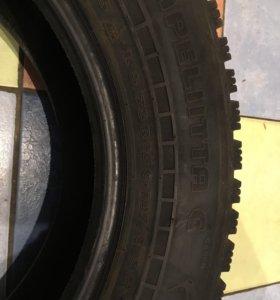 Зимняя резина 1 колесо