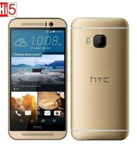 Запчасти к HTC One M9