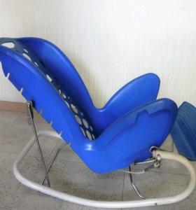 Кресло-качалка, качели