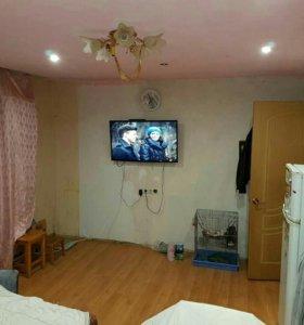 Квартира, 5 и более комнат, 83 м²