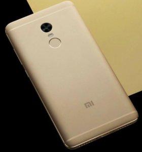 """Смартфон Телефон """"Xiaomi"""" """"Redmi Note 4x"""""""