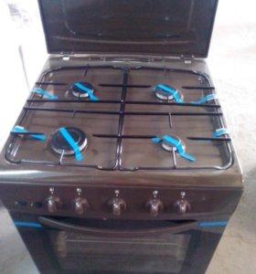 HANSA FCG66001010 60х60 газовая новая гарантия