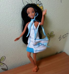 Барби Жасмин
