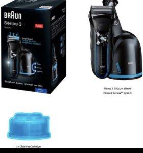 Электробритва Braun Series 3 350 CC-4