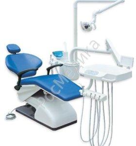 Установка стоматологическая FJ22a (Foshion, Китай)
