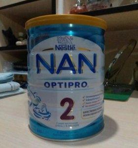 Детское питание NAN2 Optipro